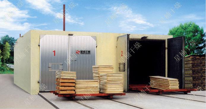 炉气间接加热干燥设备